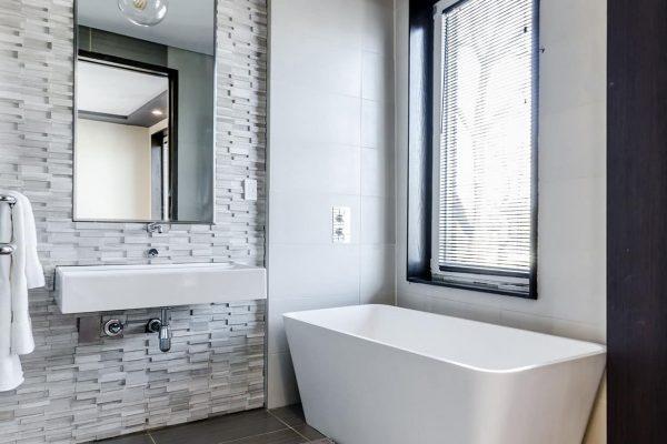 vvs gentofte badeværelse badekar